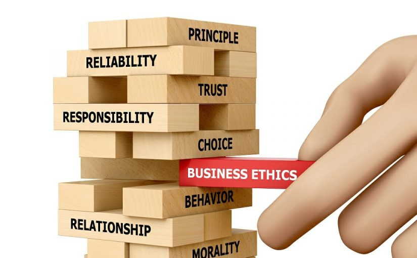 What Is Business Ethics And Why Is It Important