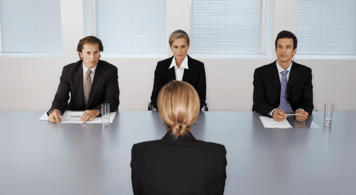 How to Make Good Impression at Job Interview