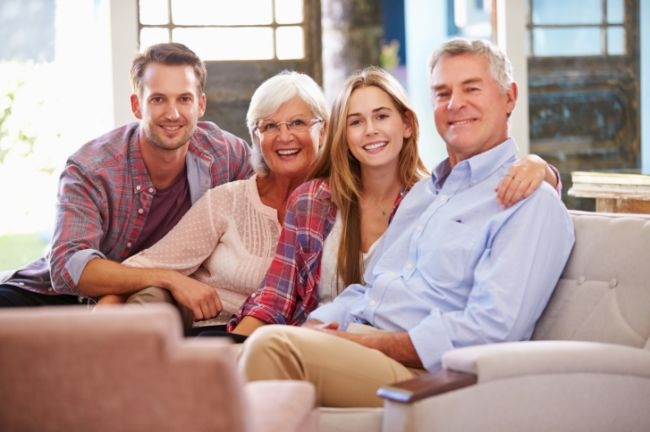 Amazing Things You Can Do For Your Parents