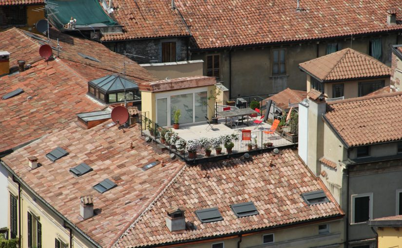 Roof maintenance: why is it important?