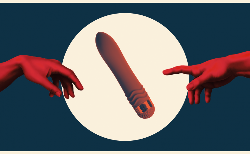 How Sex Toys Contribute To Your Mental Health