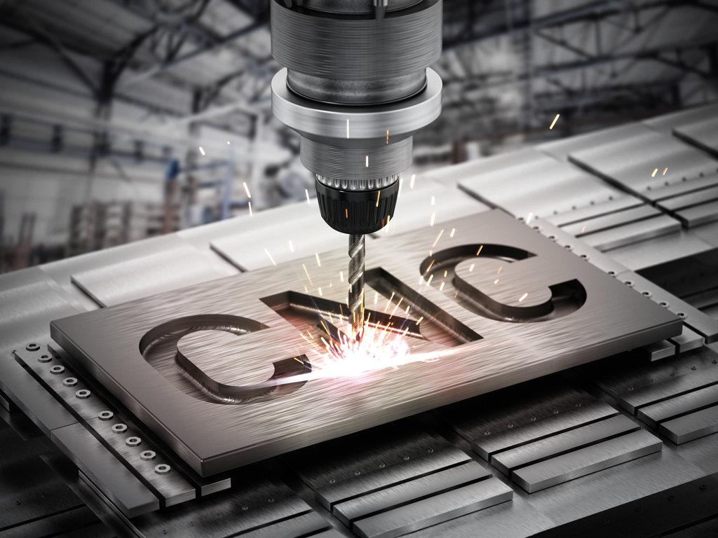 large cnc machining malaysia